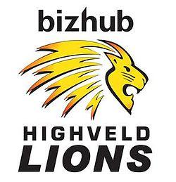 Highveld_Lions_Logo
