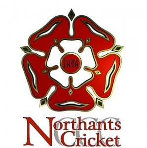 Northants_Cricket_Badge