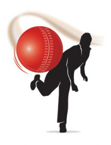 Spin Bowler - One World of Sport