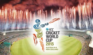 The ICC Cricket World Cup matches were played in magnificent stadiums with world class commentary.