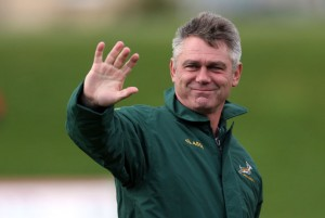 If the Springboks are to regain their former iconic status then SARU must show leadership and make a few hard decisions. The most important decision must be to replace Heyneke Meyer with immediate effect.