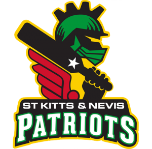 St_Kitts_and_Nevis_Patriots_logo